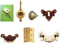 Traditional Furniture Fittings