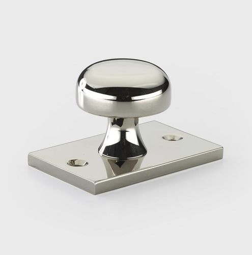 Washwood Kitchen Knob