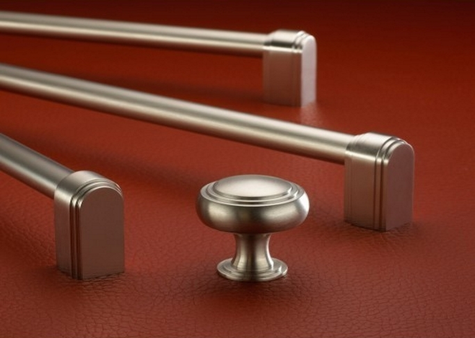 Carlton kitchen wardrobe handles drawer knobs appliance pulls