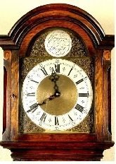 Grandfarther clock